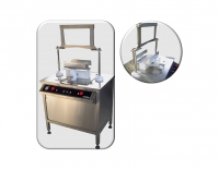 Hard cheese cutting machine (with a bar) KST-46L